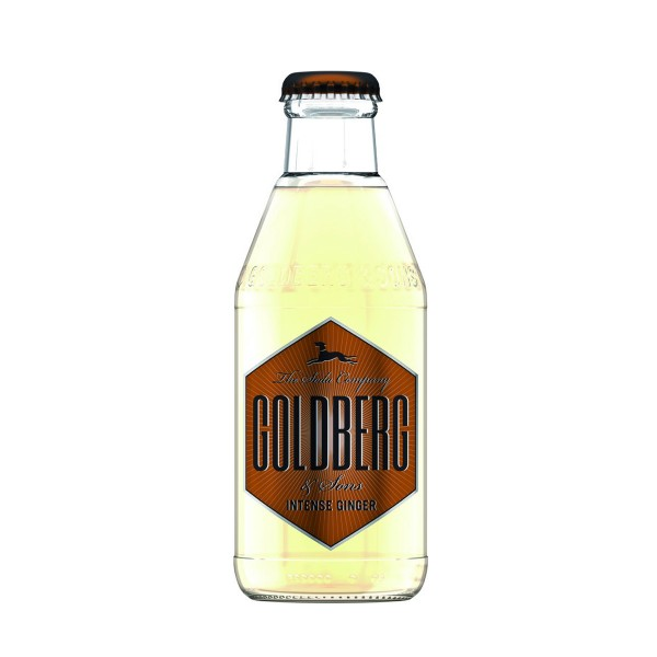 Premium Intense Ginger Beer