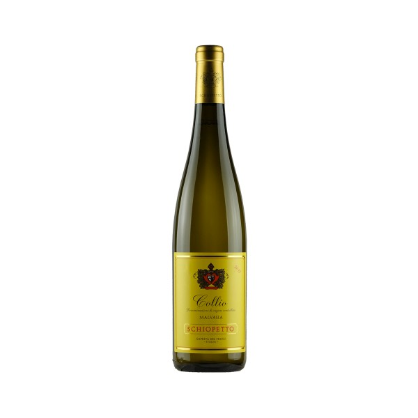 Malvasia DOC Collio