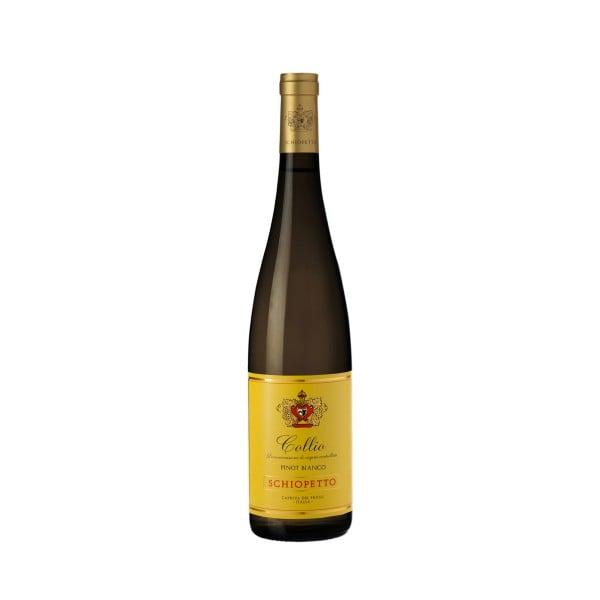 Pinot Bianco Collio DOC