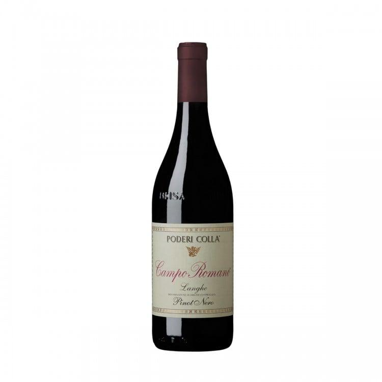Langhe doc Pinot nero Campo Romano
