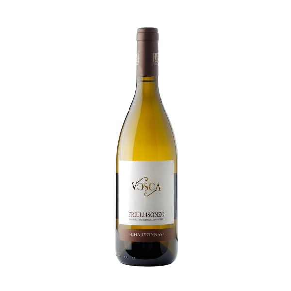 Chardonnay Isonzo Friuli