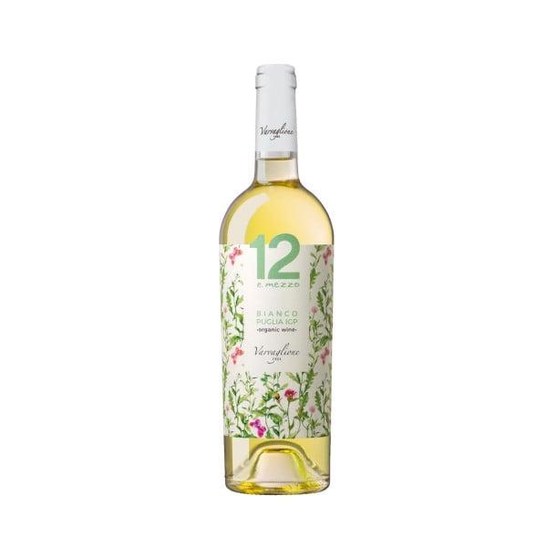Organic Bianco IGP Linea 12...
