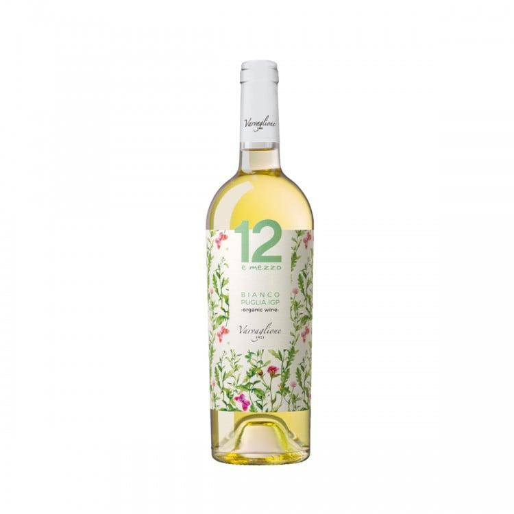 Organic Bianco IGP Linea 12 e 1/2