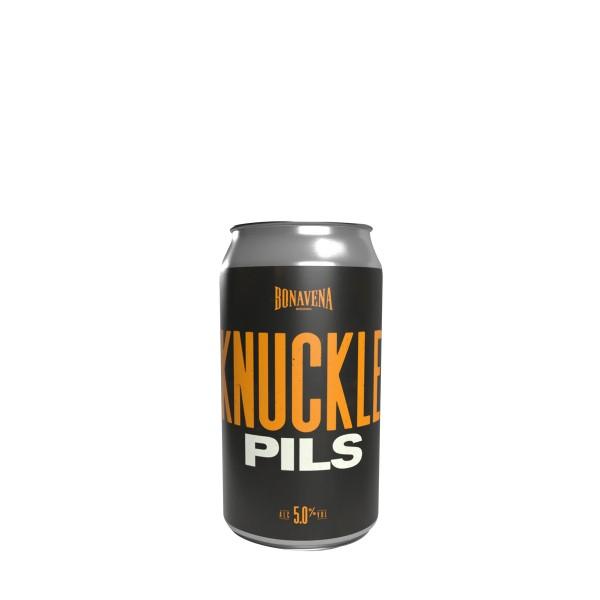 Knuckle Pils