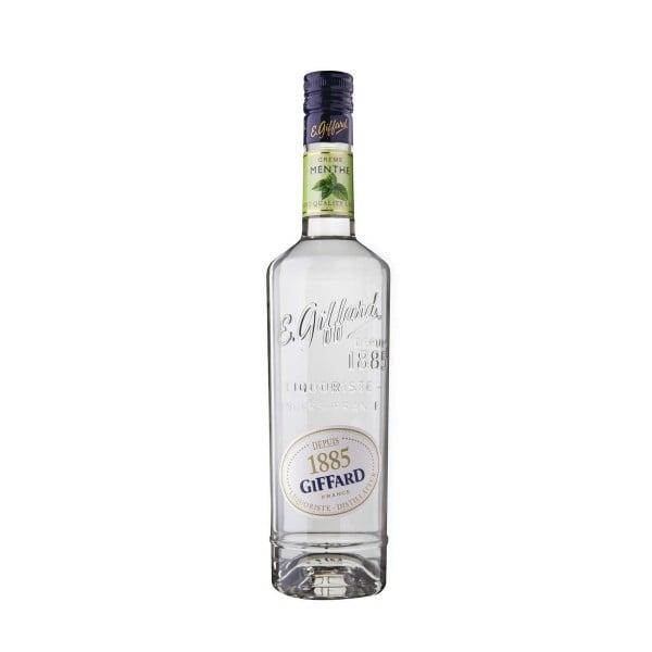 Giffard Crème de Menthe Blanc