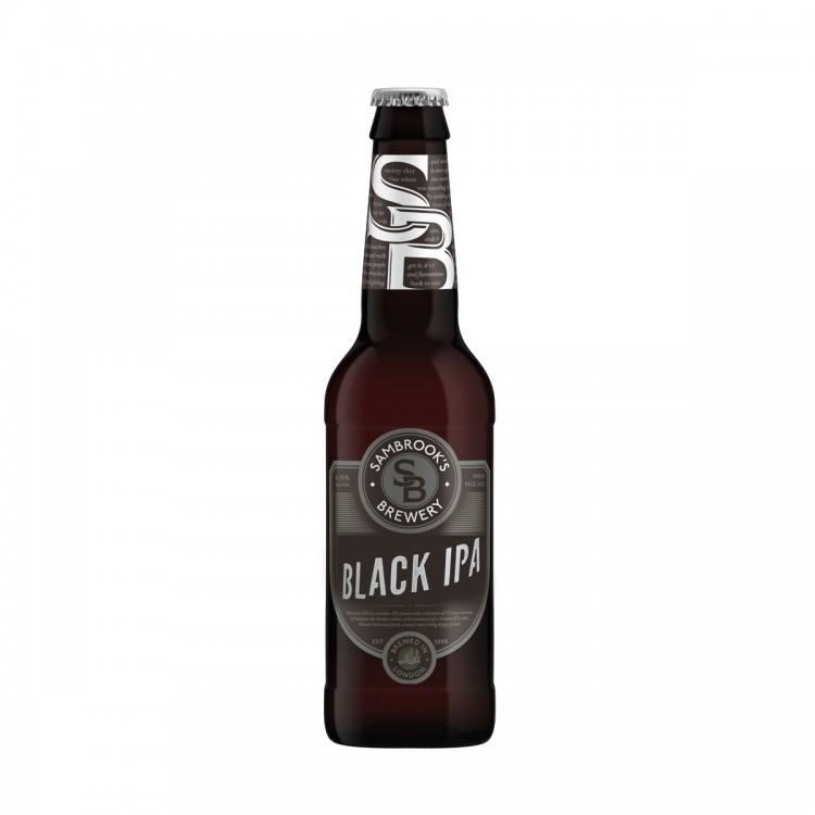 Black Ipa