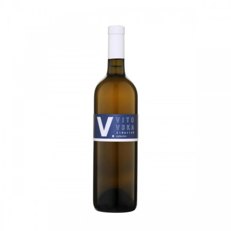 Vitovska Collezione Venezia Giulia IGP