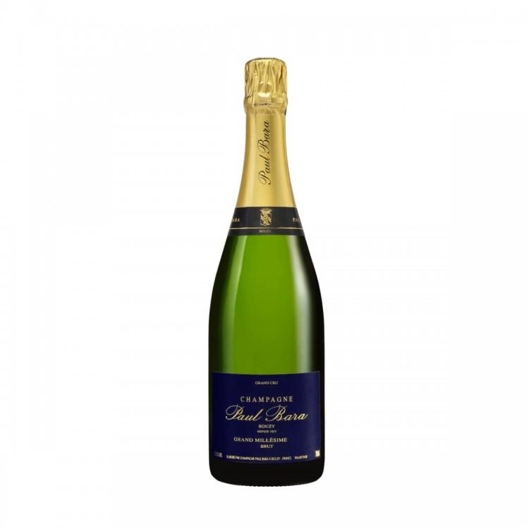 Champagne Grand Millesimé Grand Cru...