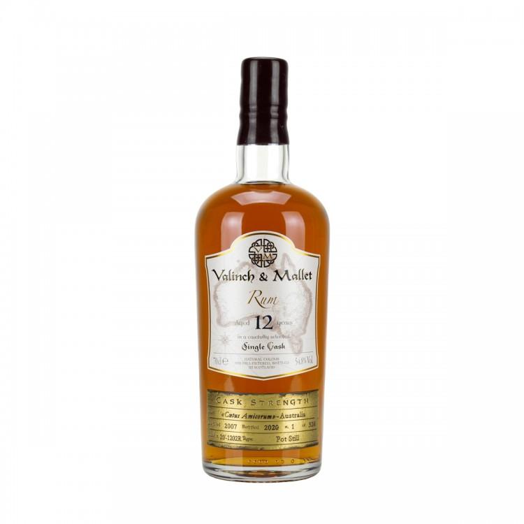 Rum Australian 12 Y
