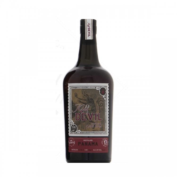 Rum Kill Devil Panama Rum 13 Year Old...