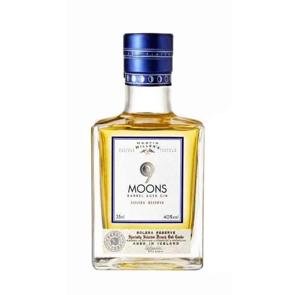 Gin Martin Miller's 9 Moons...