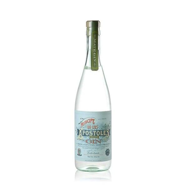 Gin Principe de Los Apostoles