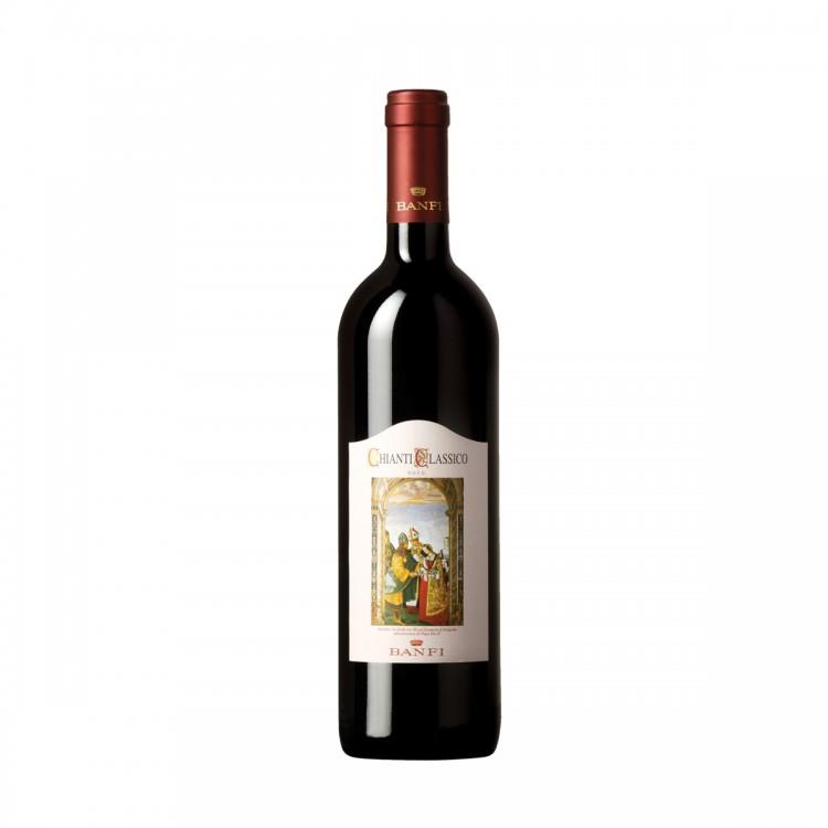 Chianti Classico DOCG 1/2 bottiglia