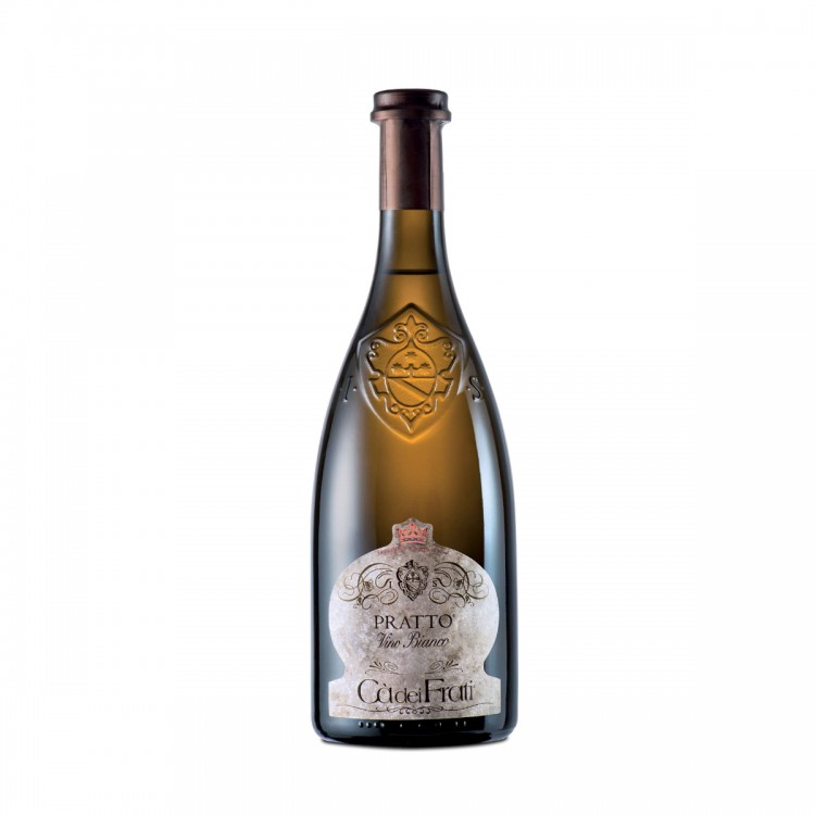 Pratto Vino Bianco