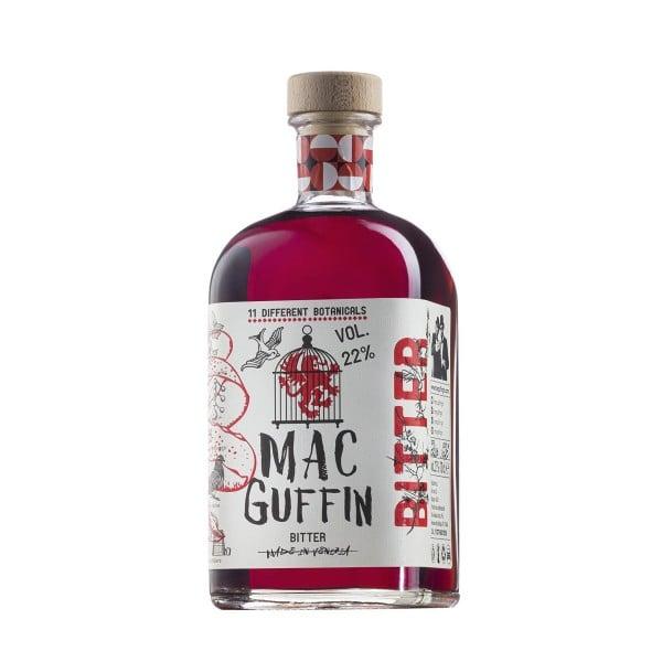Bitter MacGuffin