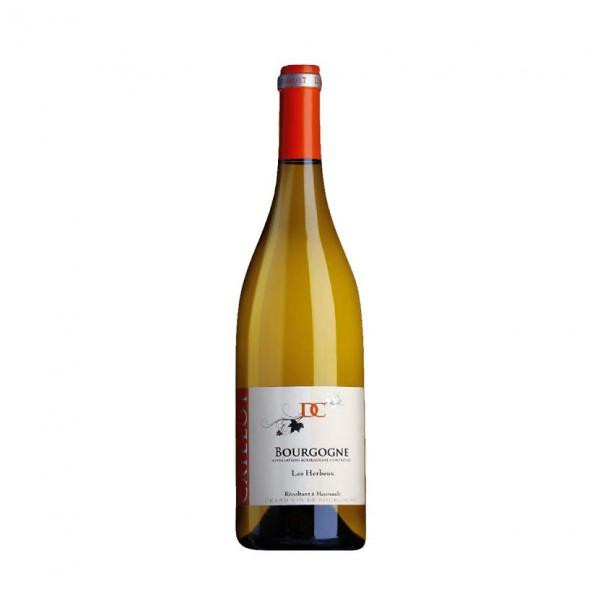 Bourgogne Blanc Les Herbeux