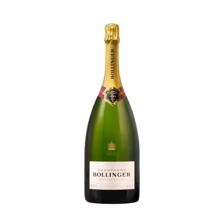 Champagne Special Cuvée s.a. Magnum...