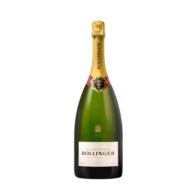 Champagne Special Cuvée s.a....