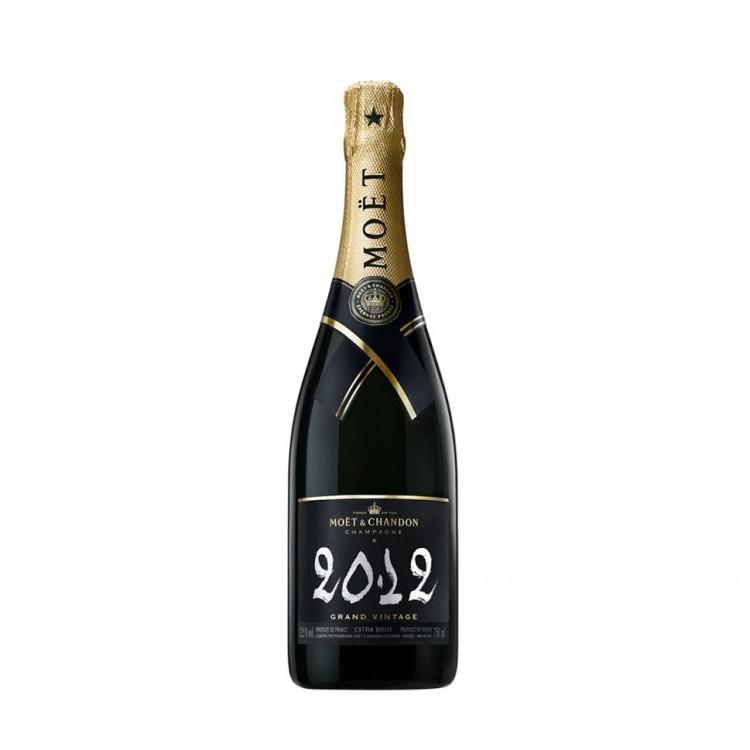 Champagne Brut Grand Vintage 2012