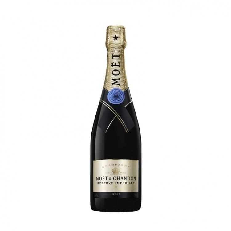 Champagne Reserve Imperial Astucciato