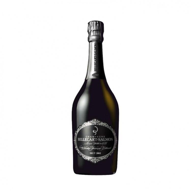 Champagne Brut Cuvée Nicolas Francois...