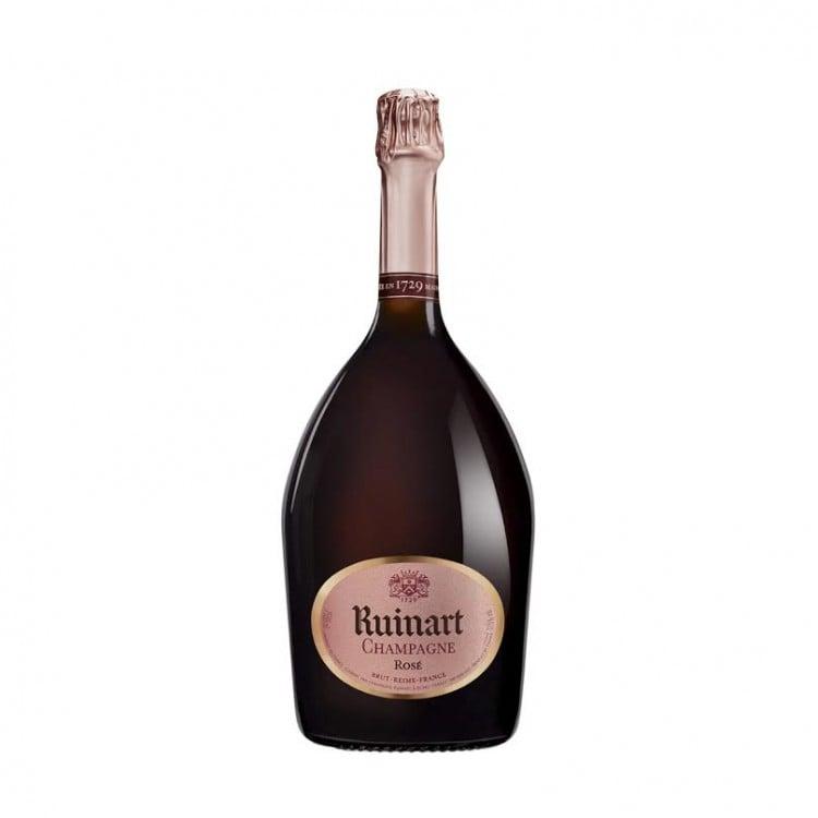 Champagne Brut Rosè s.a. Magnum