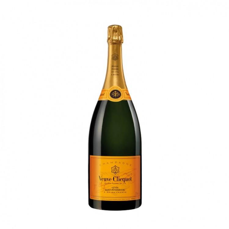 Champagne Cuvee Saint - Petersbourg...