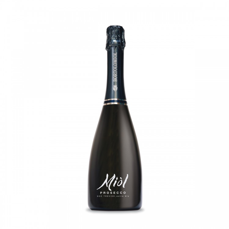 Miol Prosecco Doc Treviso Extra-Dry