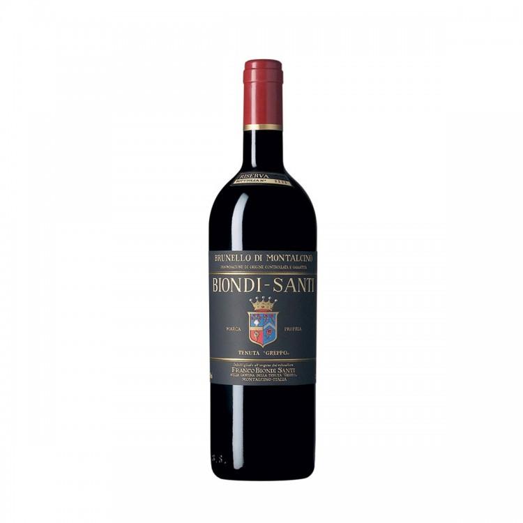 Brunello di Montalcino Riserva 1990...