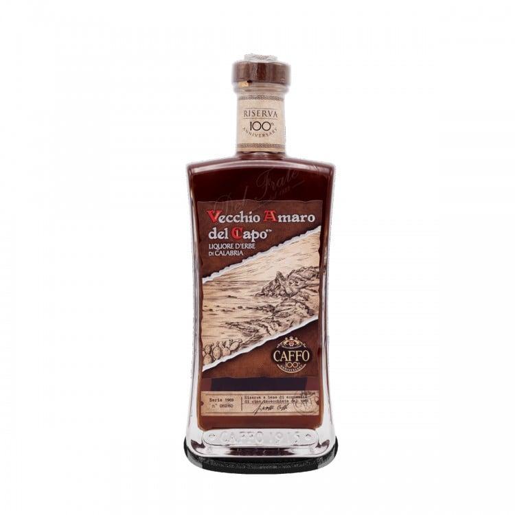 Vecchio Amaro del Capo Riserva...