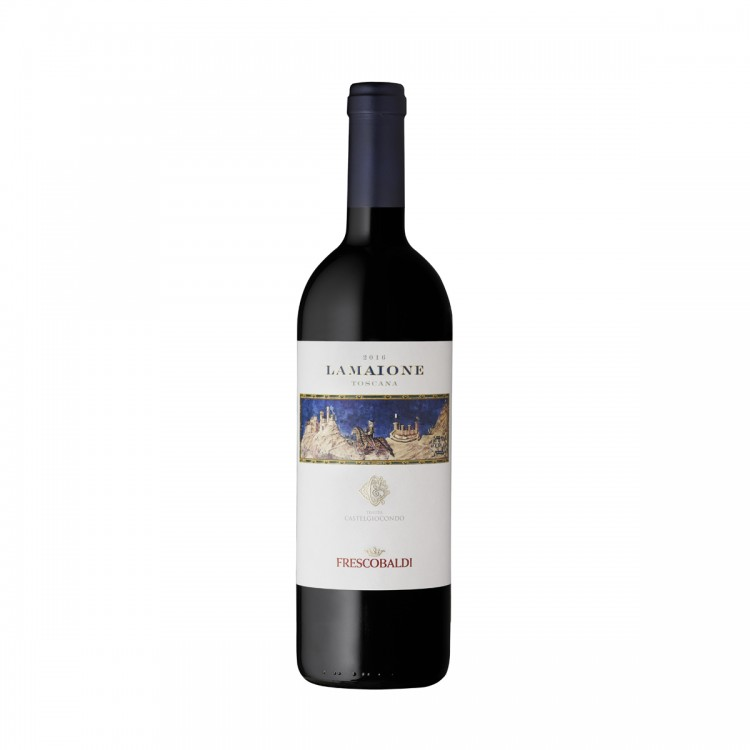 Lamaione Toscana IGT