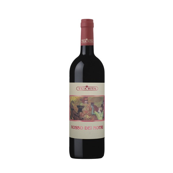 Rosso di Notri Toscana...