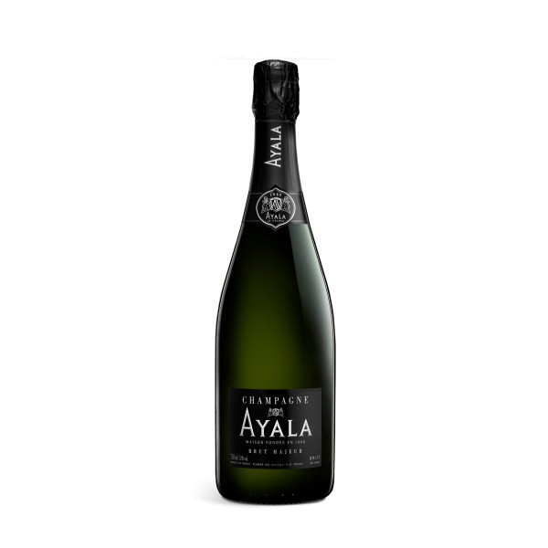 Champagne Brut Majeur