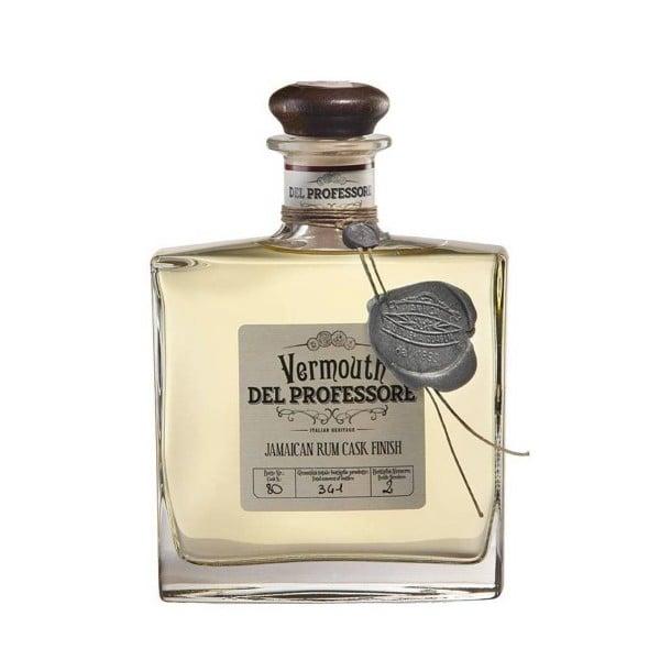 Vermouth Del Professore Rum...