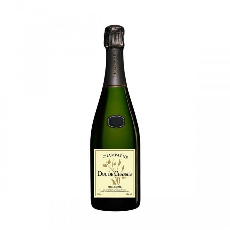 Champagne Brut Millesimé 2008