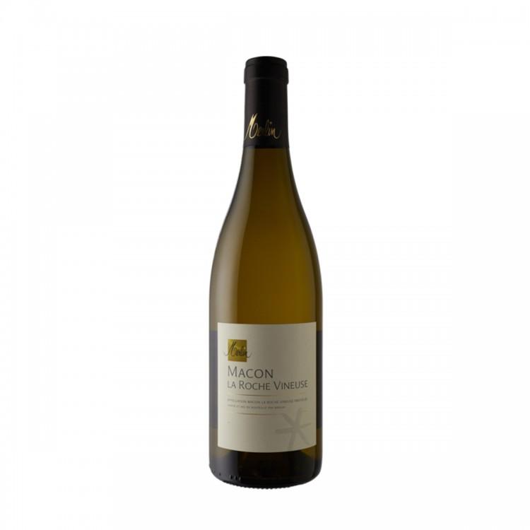 Macon La Roche Vineuse Bourgogne