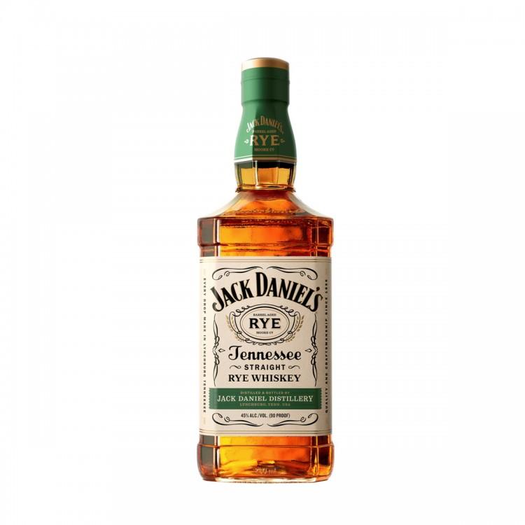 Whisky Jack Daniel's Straight Rye