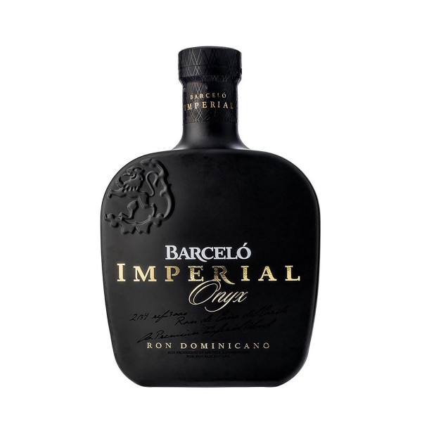 Ron Barcelò Imperial Onyx -...