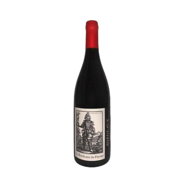 Le Bordeaux du Paysan