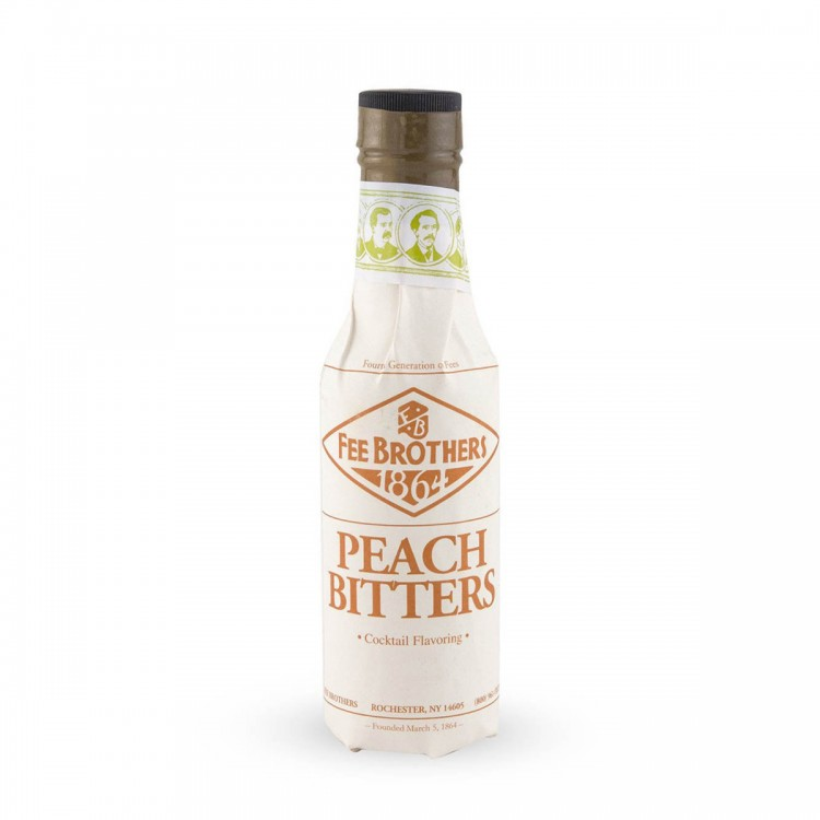 Fee Brother's Peach Bitter