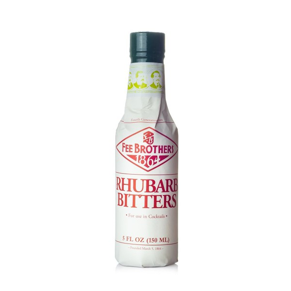 Fee Brother's Rhubarb Bitter