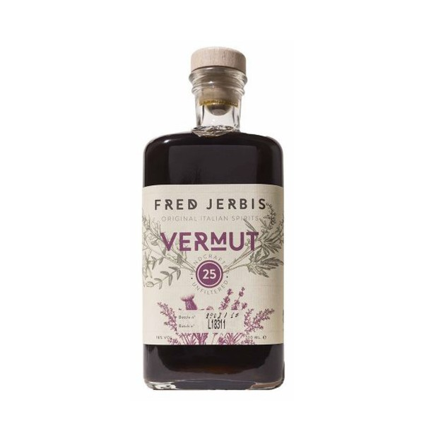 Vermouth Fred Jerbis
