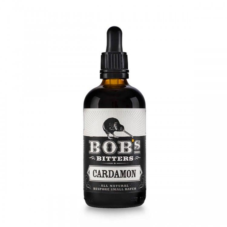 Bob's Cardamon Bitter