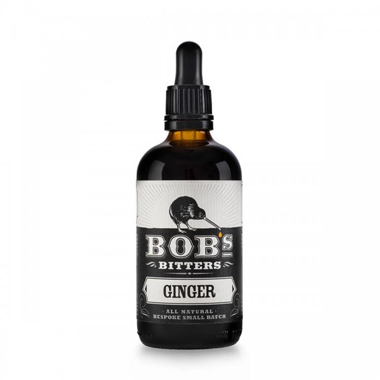 Bob's Ginger Bitter
