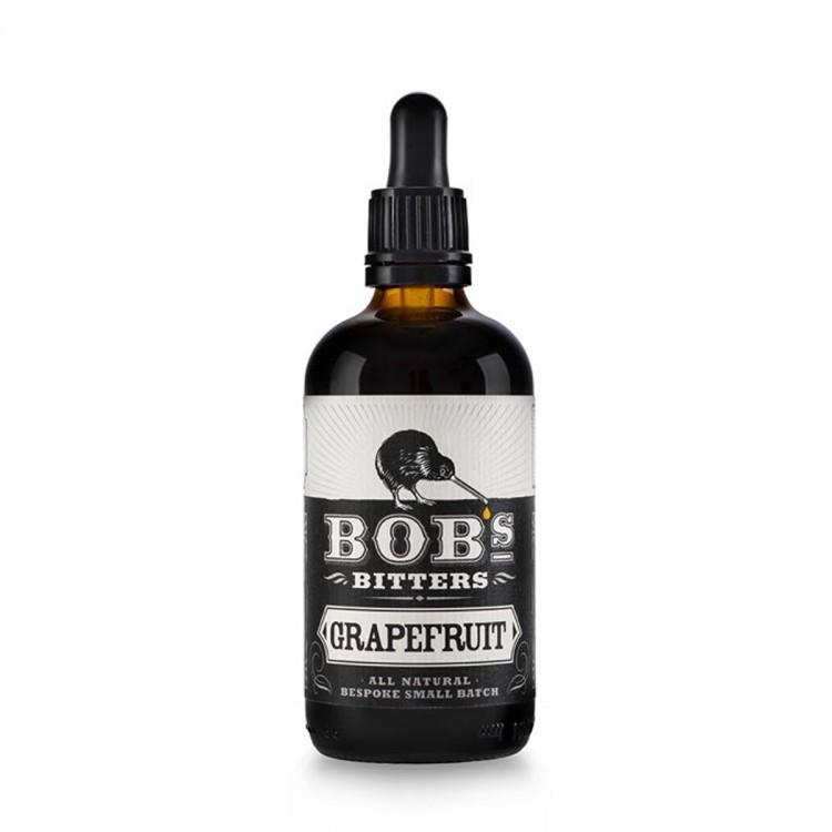 Bob's Grapefruit Bitter