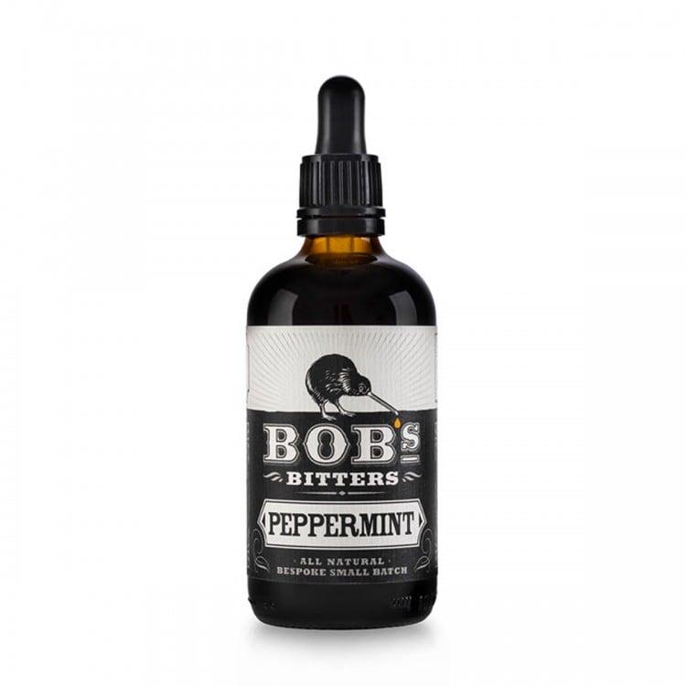 Bob's Peppermint Bitter
