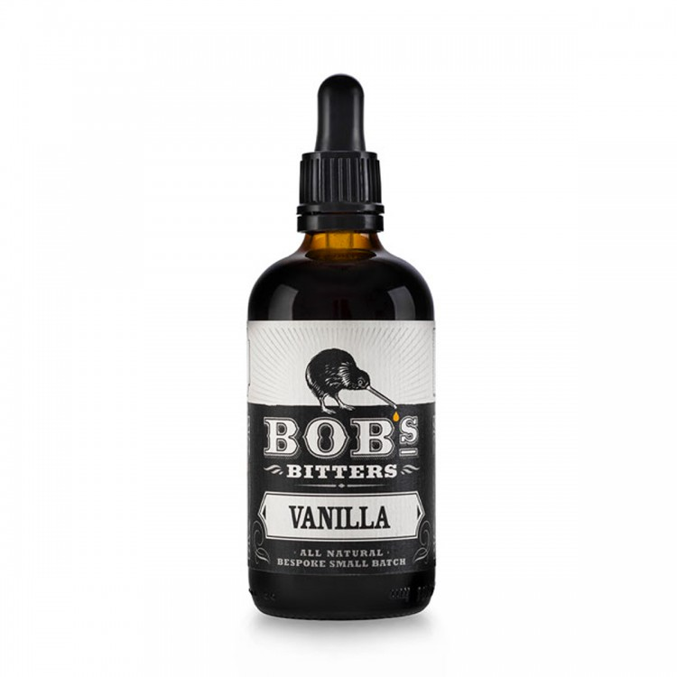 Bob's Vanilla Bitter