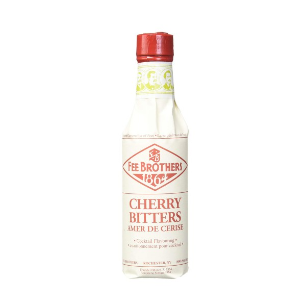 Fee Brother's Cherry Bitter
