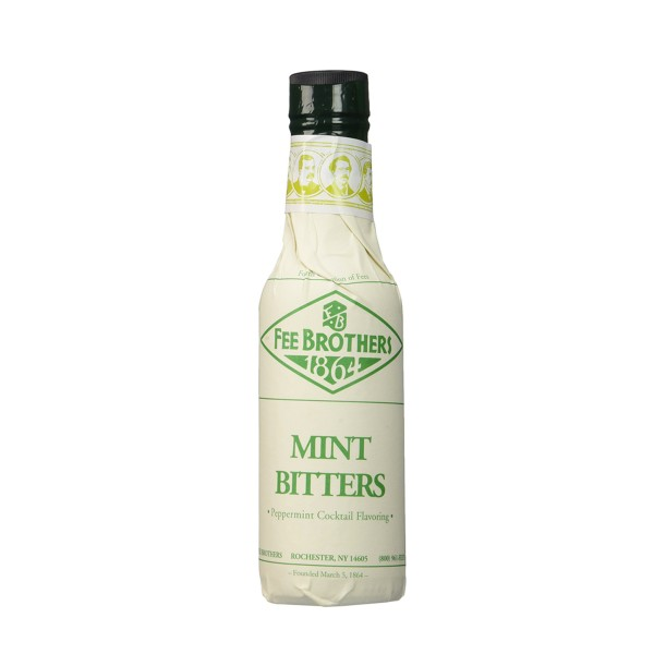 Fee Brother's Mint Bitter
