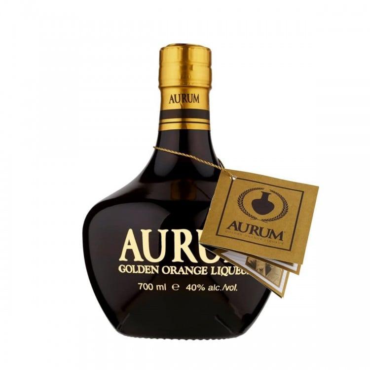 Liquore Aurum